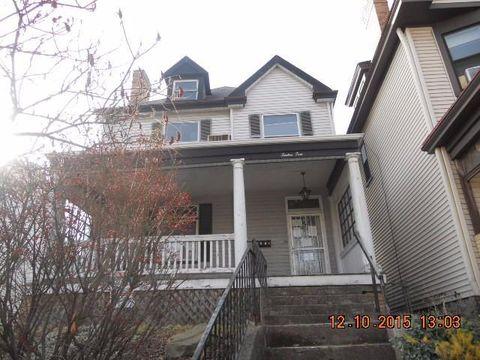 1210 Margaret St, Homestead, PA 15120