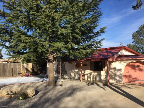 2308 N Yucca St, Silver City, NM 88061