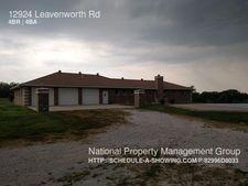 12924 Leavenworth Rd, Kansas City, KS 66109