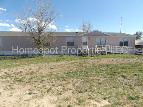 2210 E 12th St, Portales, NM 88130