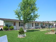505 Pine Valley Dr Apt G39, Steubenville, OH 43953