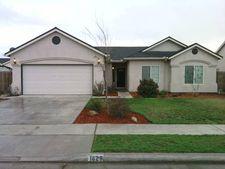 1627 Butternut St, Lemoore, CA 93245