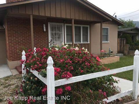 112 S Fulton Ave, Ojai, CA 93023