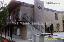 1012 W 9th Ave Apt 3, Spokane, WA 99204