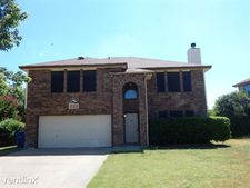 222 January St, Copperas Cove, TX 76522