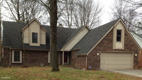 7602 Pinesprings West Dr, Indianapolis, IN 46256