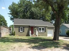 1927 S Ash Ave, Independence, MO 64052