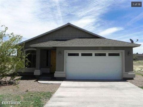 259 N Willis St, Taylor, AZ 85939
