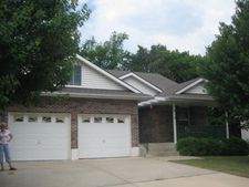 812 S Mohican Dr, Independence, MO 64056