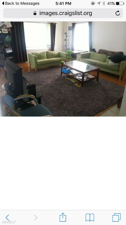 414 Fountain St Apt B, New Haven, CT 06515