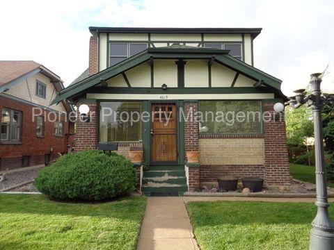 4615 W Moncrieff Pl, Denver, CO 80212