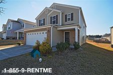 1206 Agile Dr, Knightdale, NC 27545