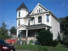 605 N Cedar St, New Castle, PA 16102