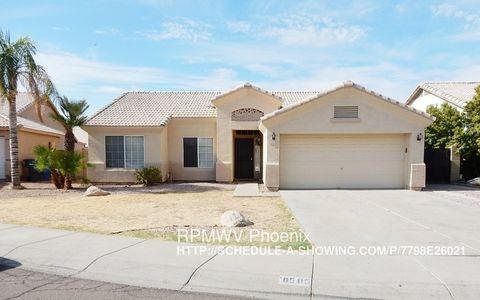 8505 W Lewis Ave, Phoenix, AZ 85037
