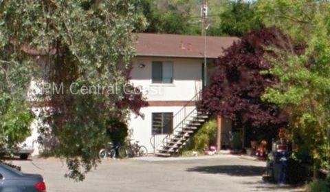 6600 Santa Lucia Rd, Atascadero, CA 93422