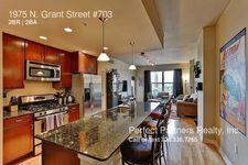 1975 N Grant St Unit 703, Denver, CO 80203