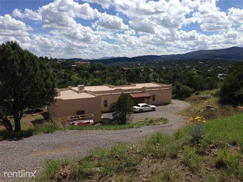 4533 N Eddie Ward Way, Silver City, NM 88061