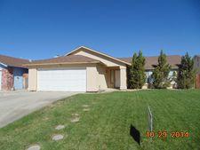 2051 Candice Ave, Rosamond, CA 93560