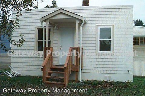 322 W Pine St # 1, Shelton, WA 98584