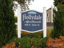 908 N State St Apt 4-101, Painesville, OH 44077