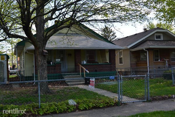 2007 W Wilkins St Indianapolis, IN 46221