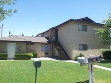 2875 Sycamore St, Rosamond, CA 93560