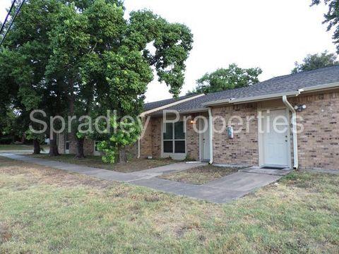 1403 N 5th St, Temple, TX 76501