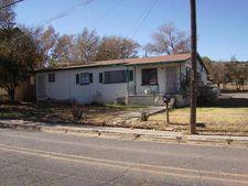 1707 N Alabama St, Silver City, NM 88061