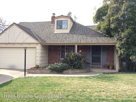 1638 Randolph Pkwy, Los Altos, CA 94024