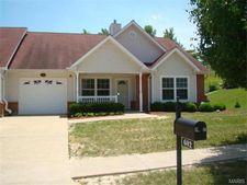 511 Woodland Villas, Arnold, MO 63010