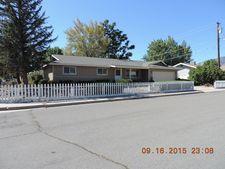 1405 Karin Dr, Carson City, NV 89706