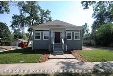 1018 14th St, Greeley, CO 80631