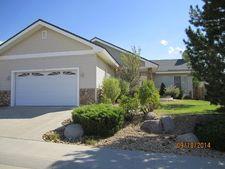 1027 Haystack Dr, Carson City, NV 89705