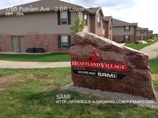 1780 Putnam Ave, Normal, IL 61761