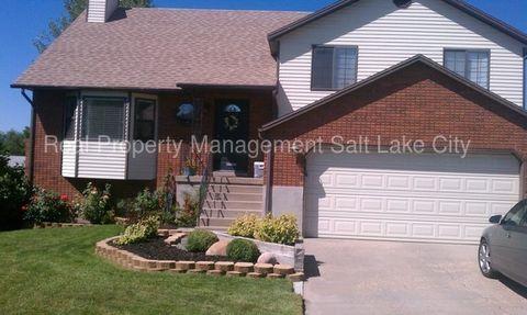 553 E 175 N, North Salt Lake, UT 84054