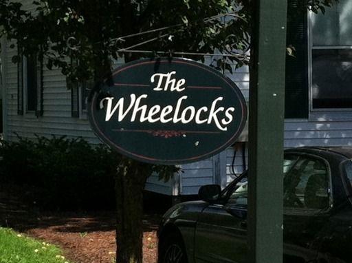 32 W Wheelock St, Hanover, NH 03755