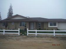 500 Riverside St, Shafter, CA 93263