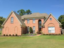 1151 Cross Winds Dr, Hernando, MS 38632