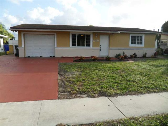 7250 forrest st hollywood fl 33024 home or apartment