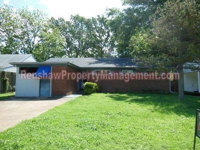 284 N Yates Rd, Memphis, TN