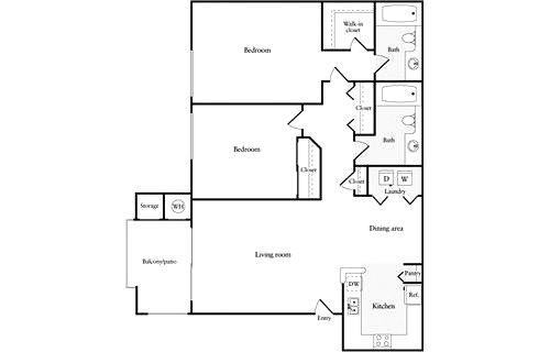 Solazzo Apartment Homes La Jolla Apartment Details