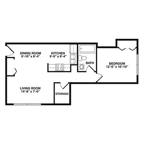 Studio Apartments For Rent Helena Mt