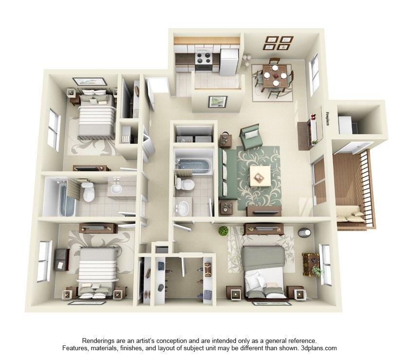 3806 78th Avenue Ct W University Place WA 98466 Public Property