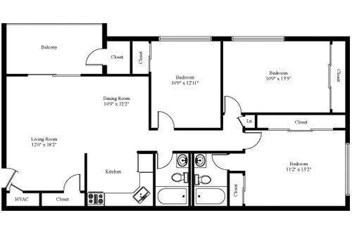 Long Meadows Apartments Camp Hill Pa Reviews