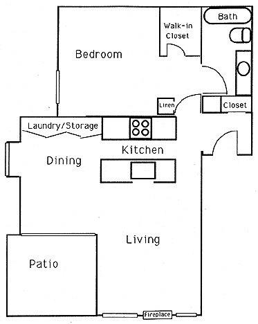Riverwood Apartments Stockton Ca