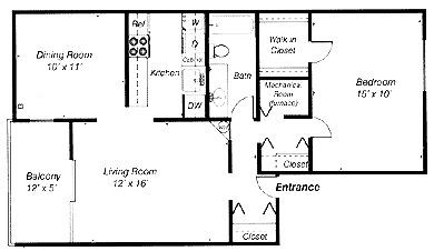 1 bedroom 1 bath 853 1 313 for 140 square feet room