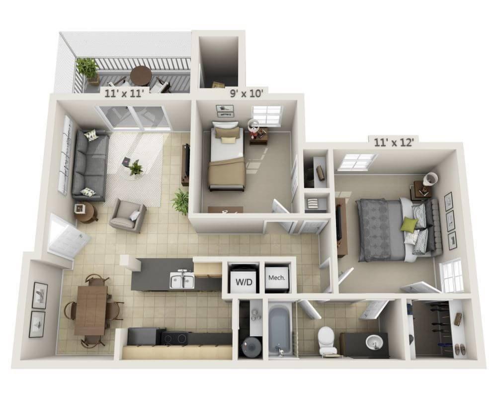 1 Bedroom Homes For Rent Lakeland Fl Modern Home Design