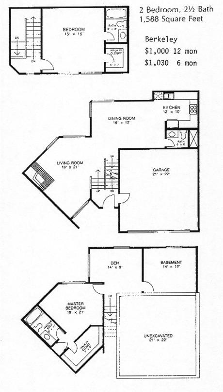 Columbine Meadows Littleton Apartment For Rent