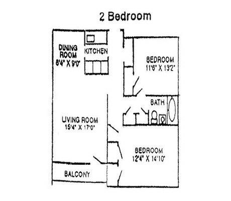 Baldwin Manor Apartments Parsippany Nj
