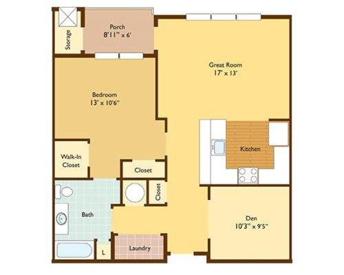 Abitare Apartment Homes